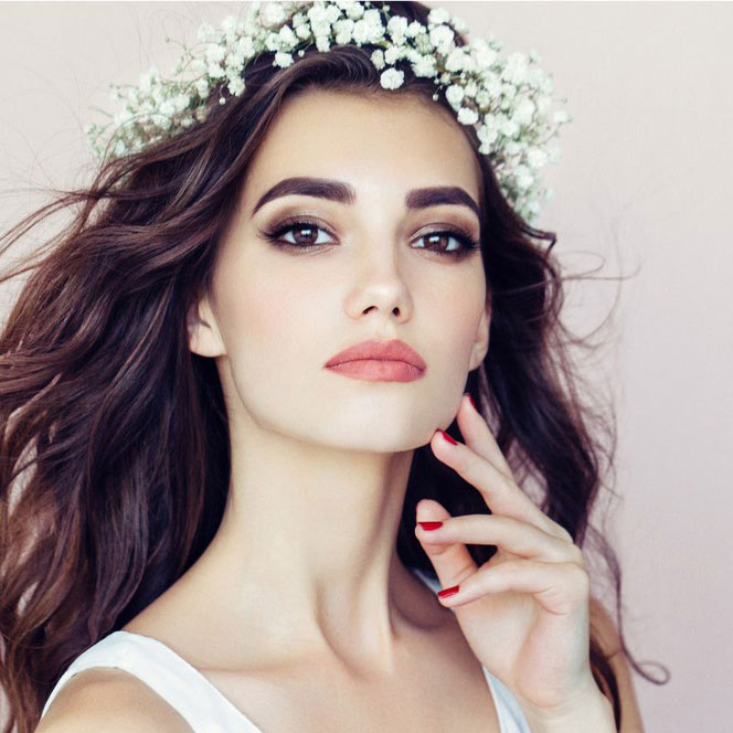 Collagen Lip Masks Are Super Popular Wedding Skin Care on Pinterest