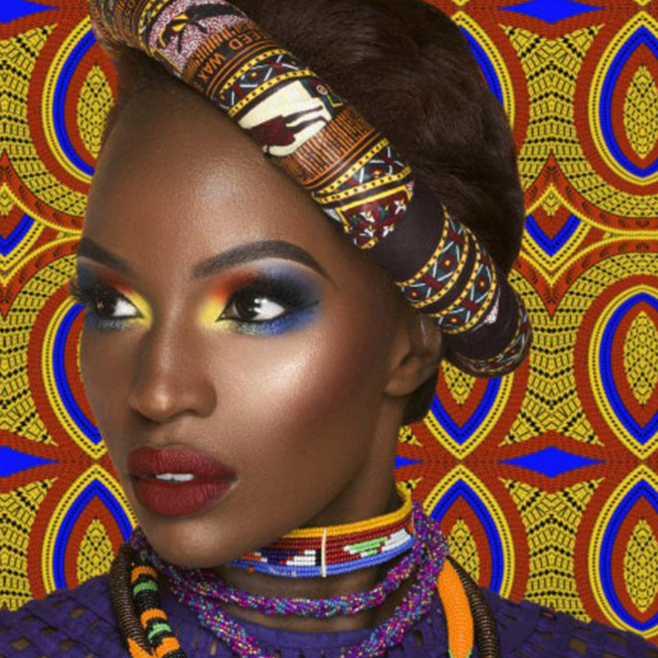 Juvia's Place Is Coming to Ulta the Same Day It Launches the New Afrique Collection