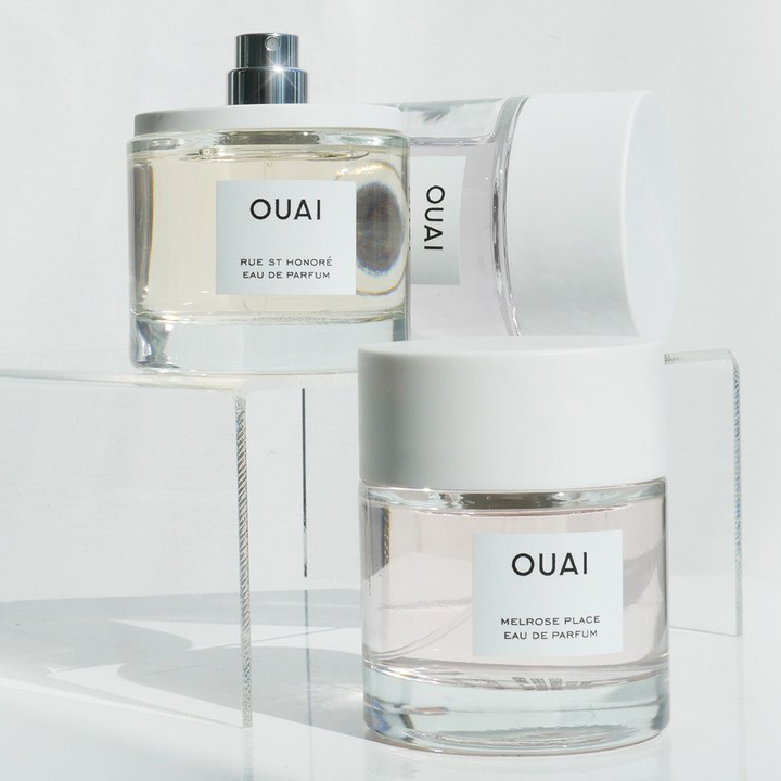 Ouai Founder Jen Atkin Tells  Allure  All About the Brand's New Fragrance Line