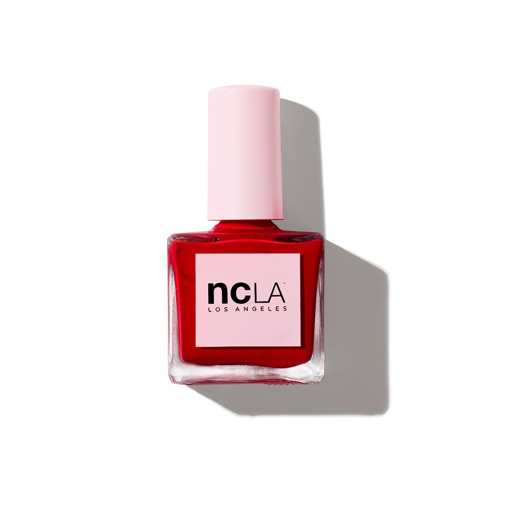 Bonus Gift: NCLA Nail Polish (Full-Size)