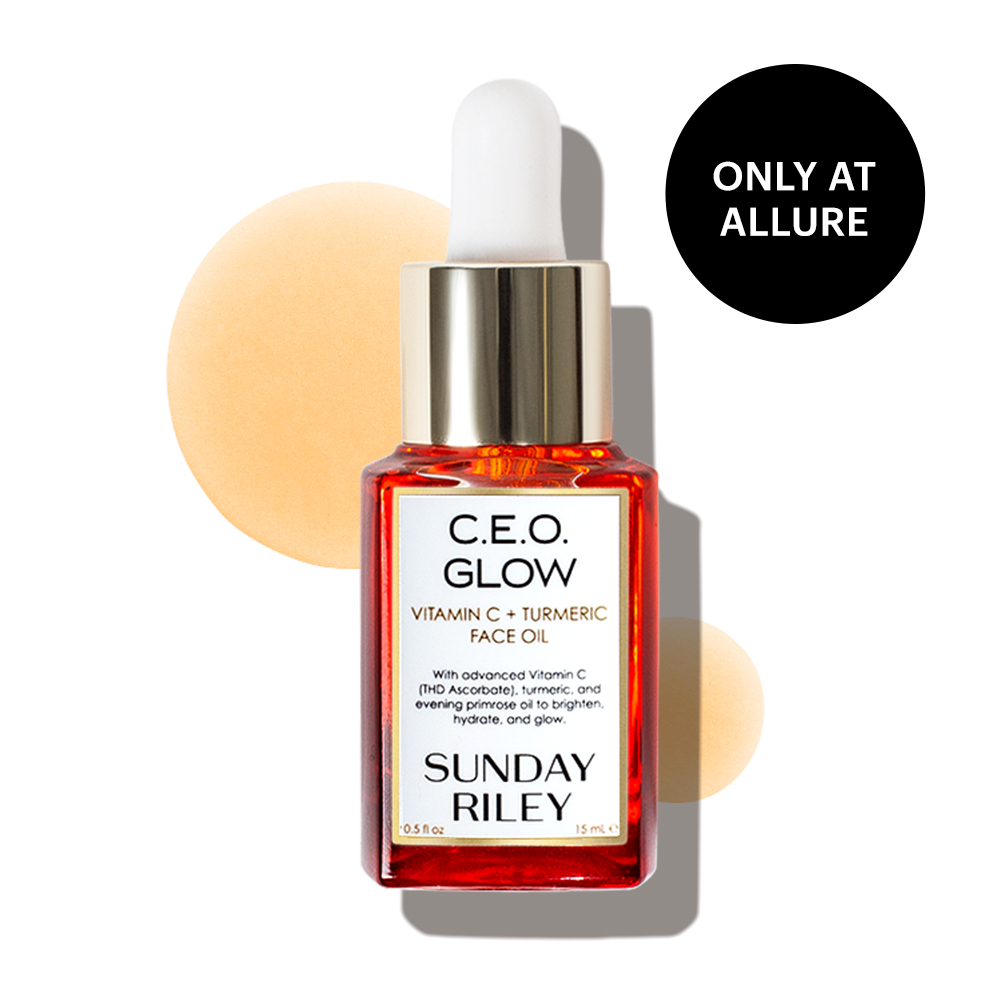 Sunday Riley CEO Glow Face Oil (Full-Size)
