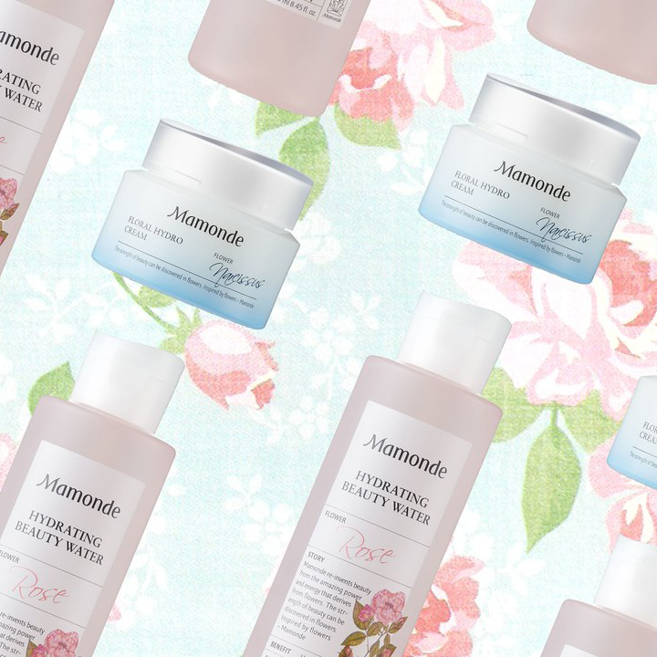 You Can Now Buy Mamonde's Flower-Infused K-beauty Products at Ulta