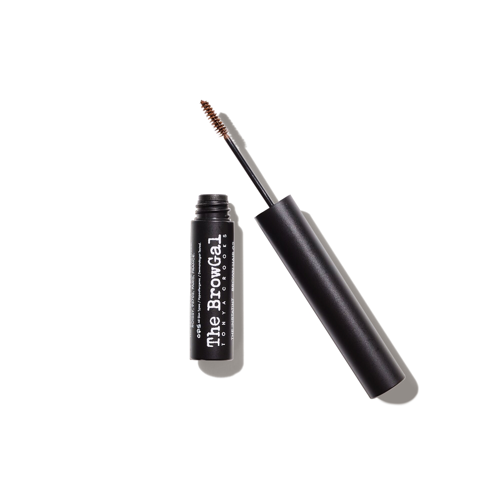 The BrowGal Instant Brow Gel