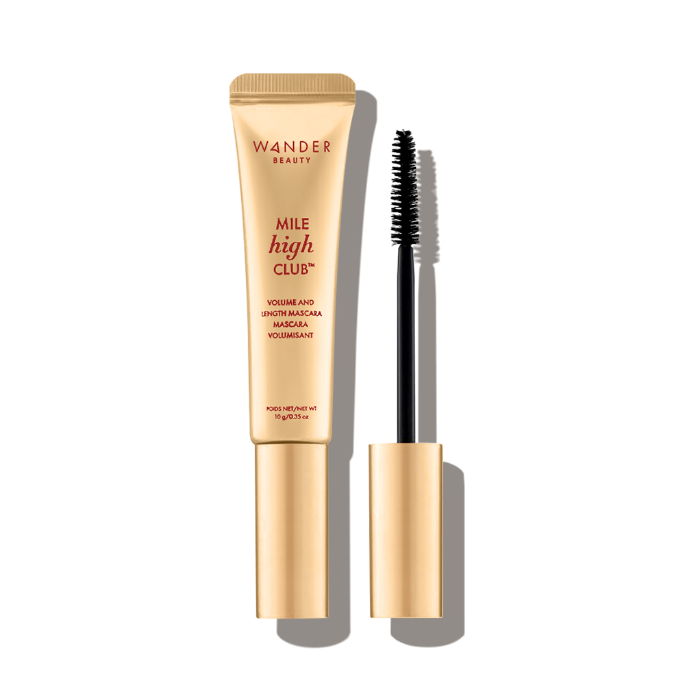 Wander Beauty Mile High Mascara (full size)