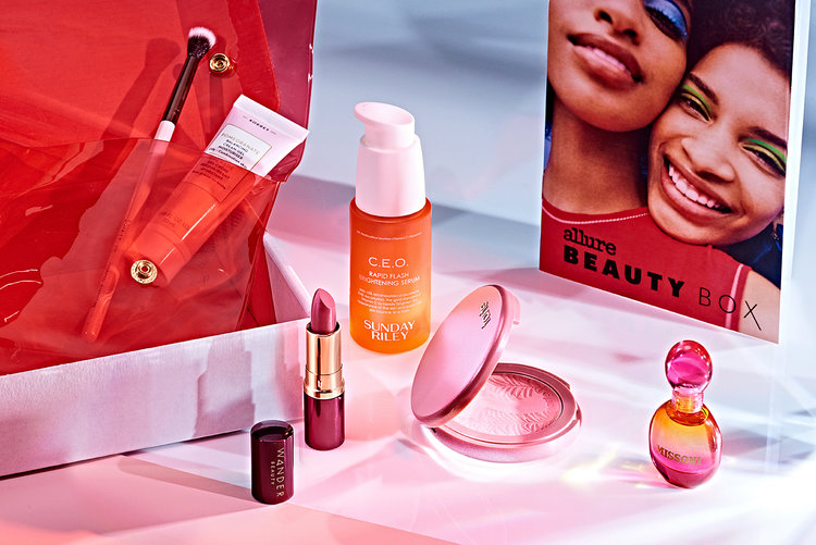 Allure Beauty Box Only $15!