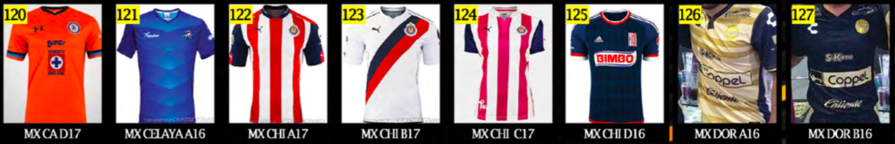 Mexican league 2