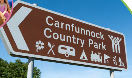 Carnfunnock Sign.png