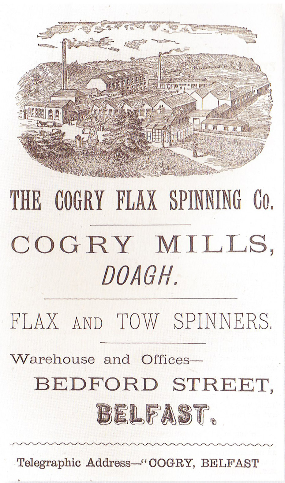 Doagh Mill History Book.jpg