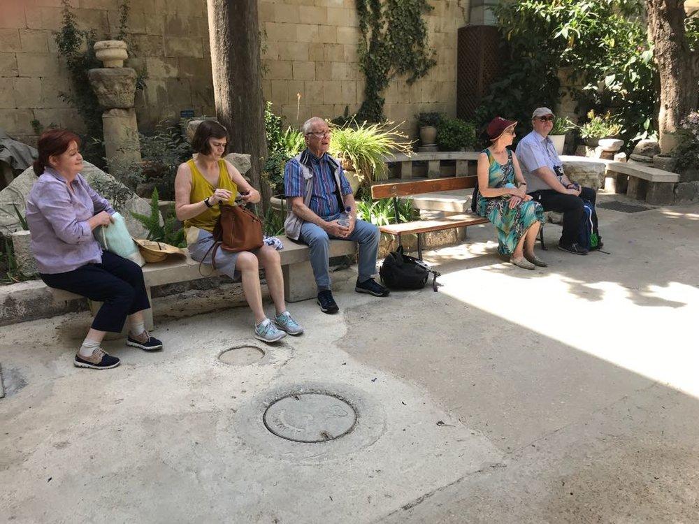 Bethesda, Jerusalem