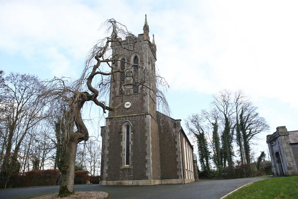 St Jude's Church, Muckamore