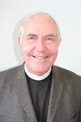 Rev. Bro. David Jardine