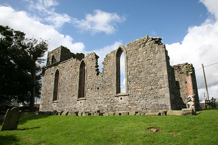 St Augustine's Church, Ballyeaston
