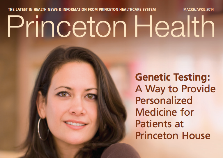 Princeton Health -