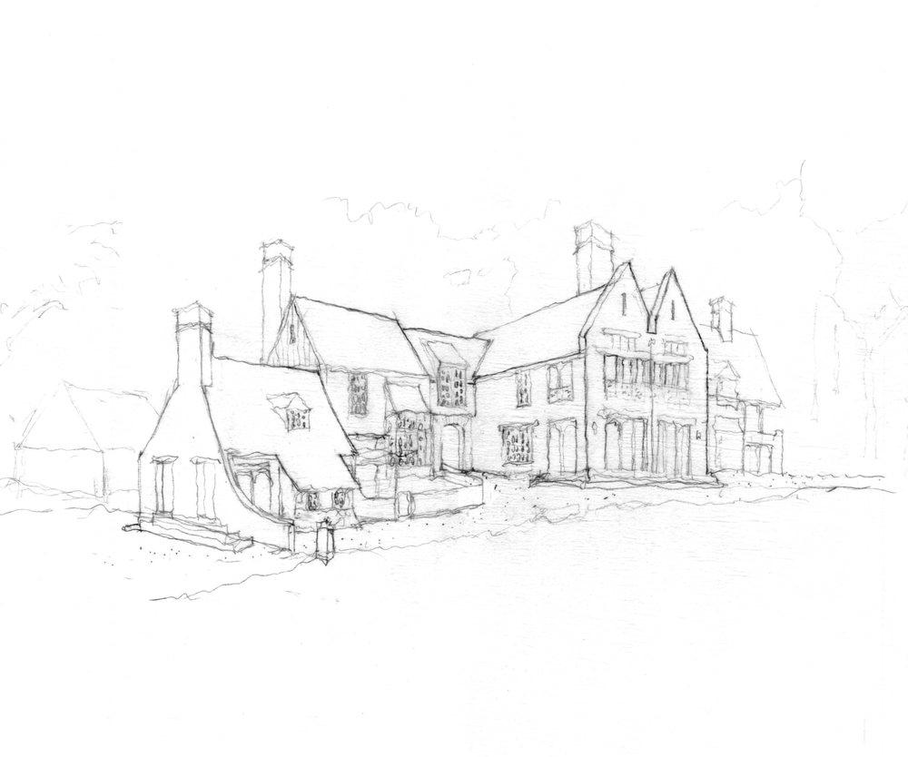 Swann Ridge Townhouses