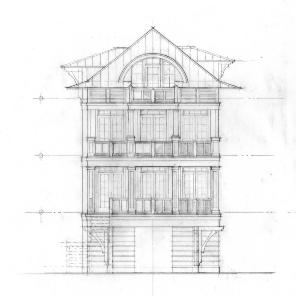 Nedza Beach House
