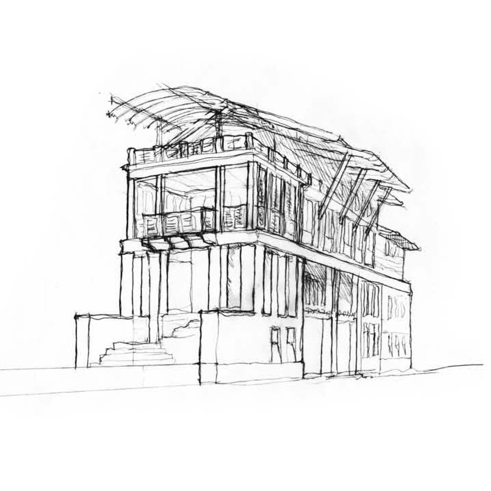 Falberg Beach House