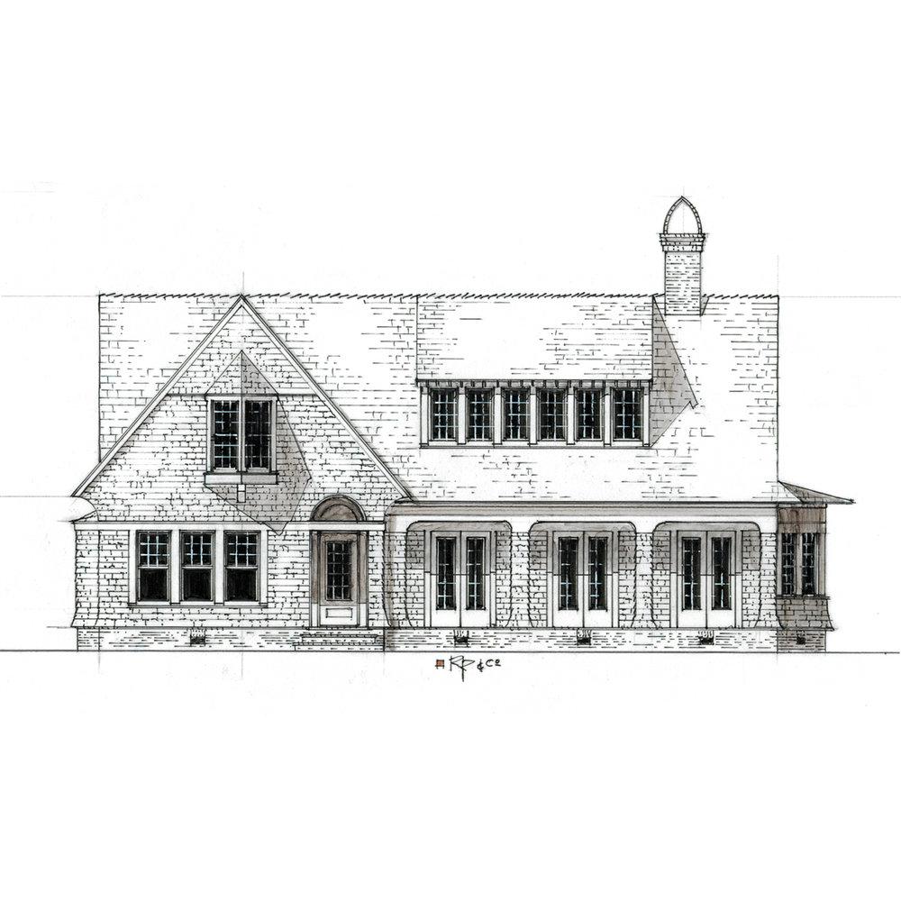 Marte House