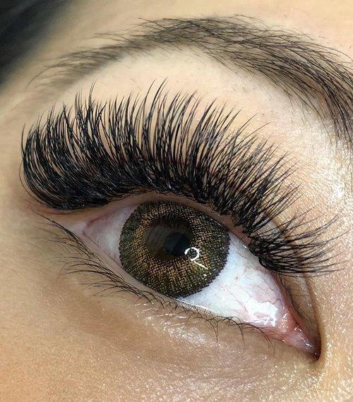 1ce52c8cdfc Eyelash Extension Supplies l Qu Bee Lashes