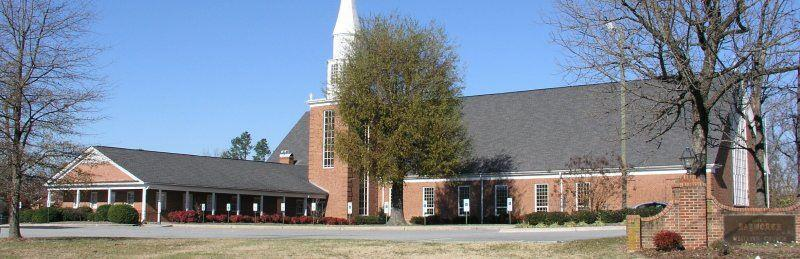 Hayworth Wesleyan Church