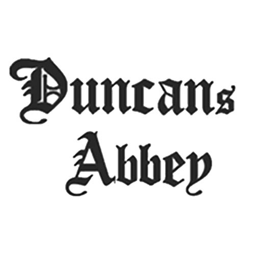 DUNCAN'S ABBEY