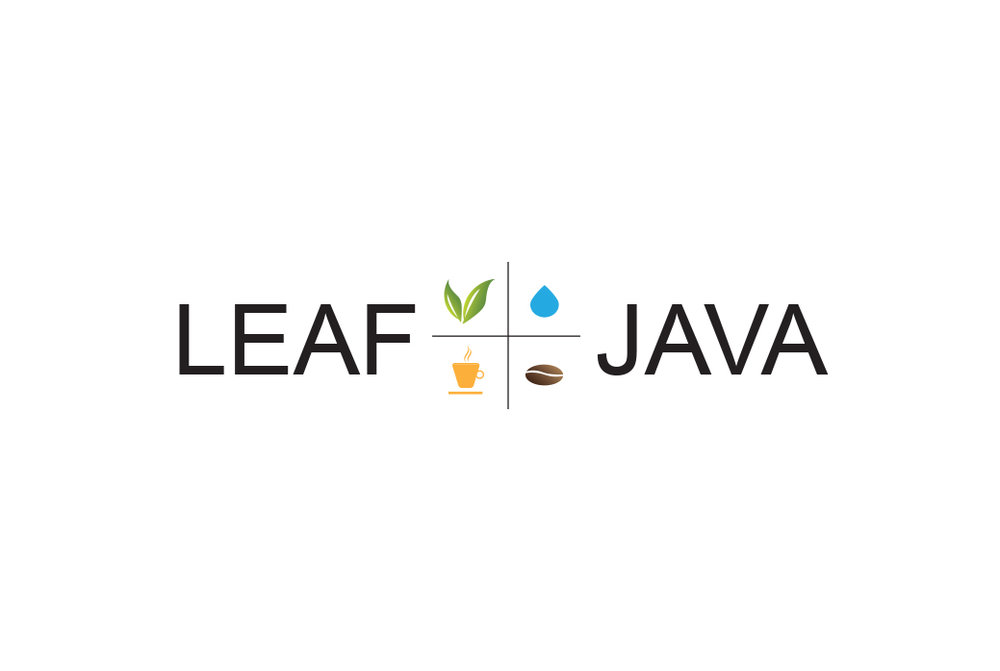 LEAF AND JAVA