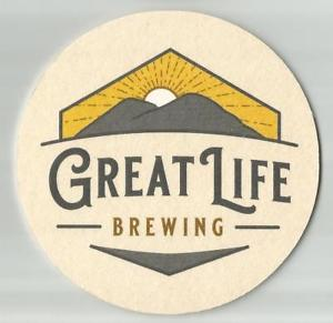 GREAT LIFE BREWING