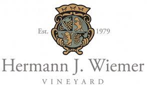 HERMANN J WIEMER VINEYARD
