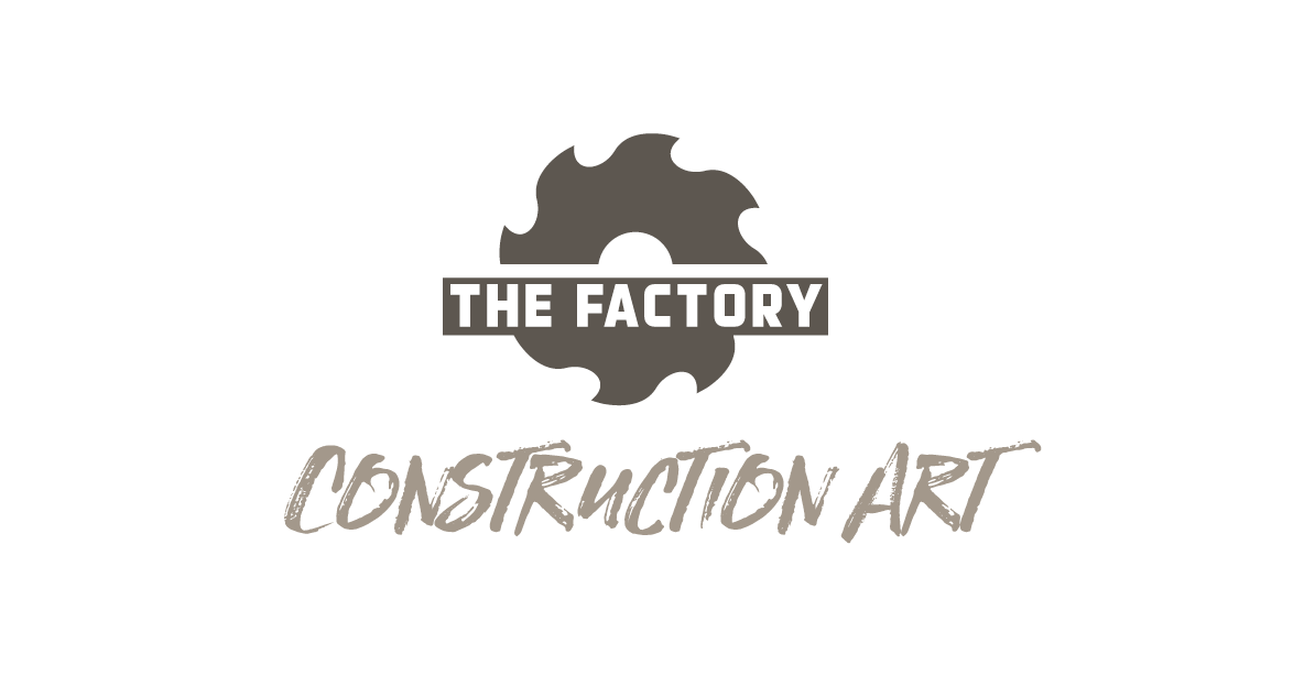 The Factory Construction Art