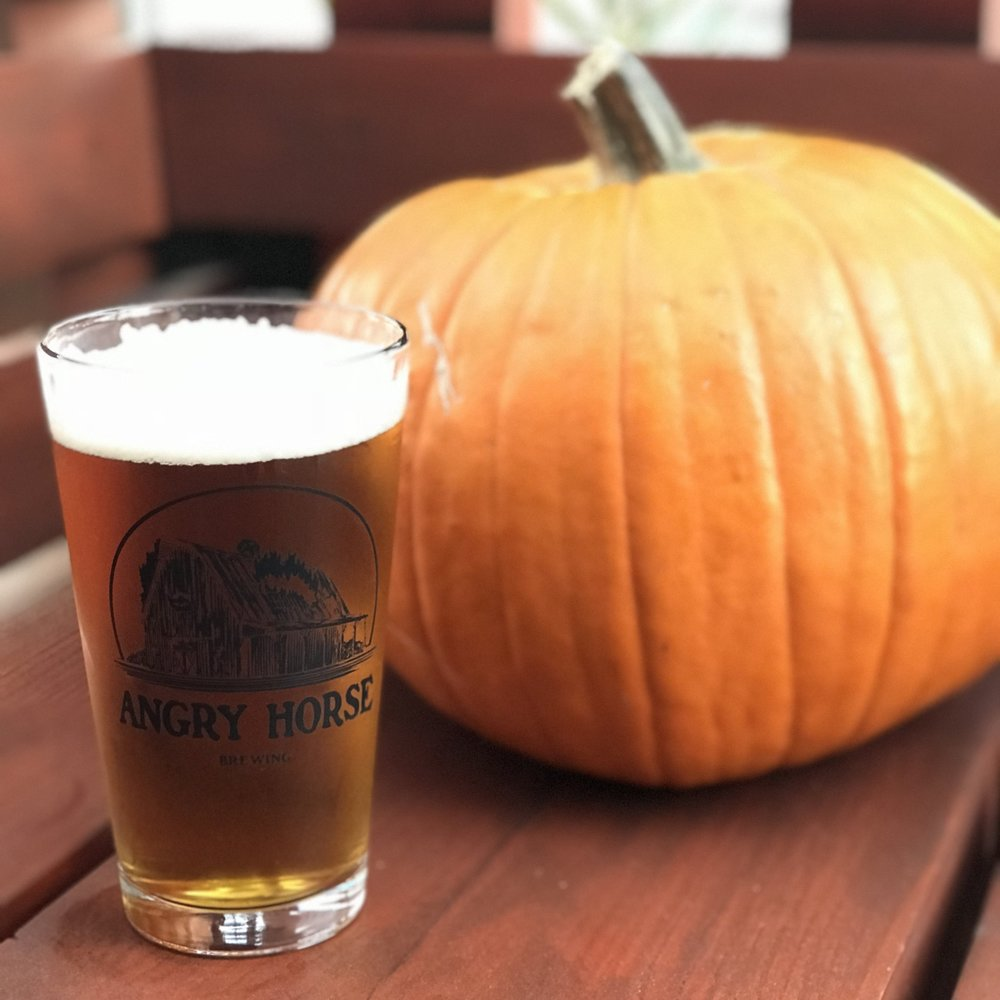 Gourd to the Last Drop, Pumpkin Saison