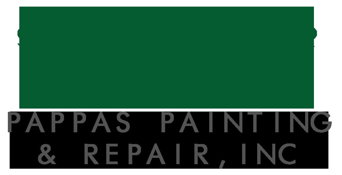 Pappas Painting & Repair