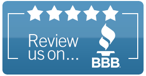 Click here to review us on the Denver BBB site