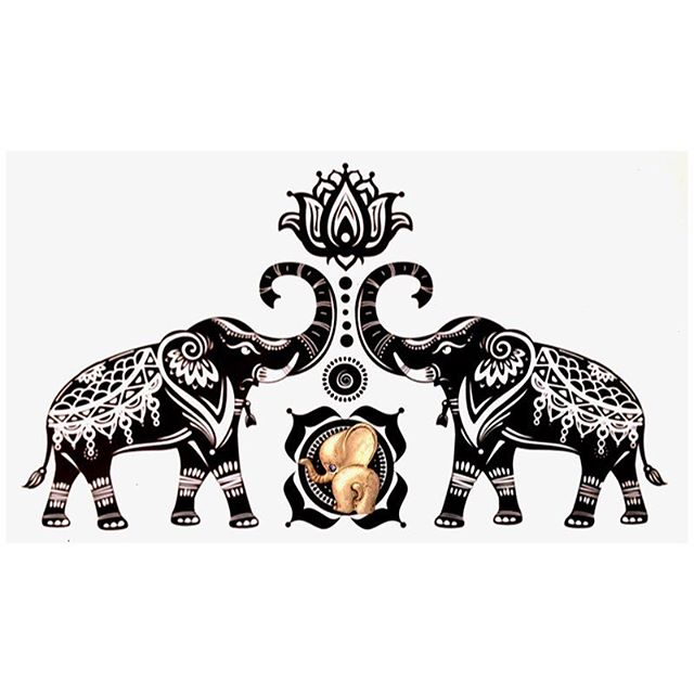 Elephants are one of the most intelligent and majestic mammals on Earth. Even worshipped in some religions/cultures. Celebrate their beauty by wearing your NN magnetic brooch! 🐘🙌🏻