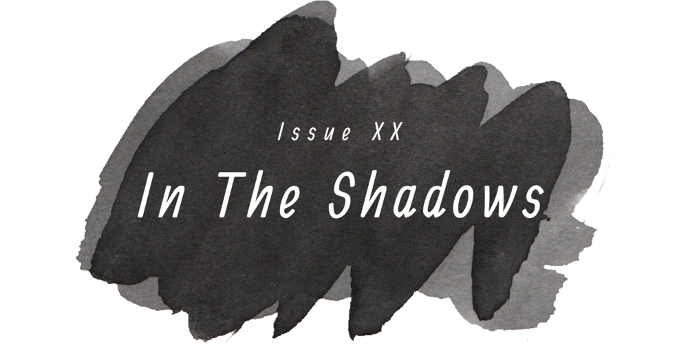 Issue XX - In The Shadows Cover.png