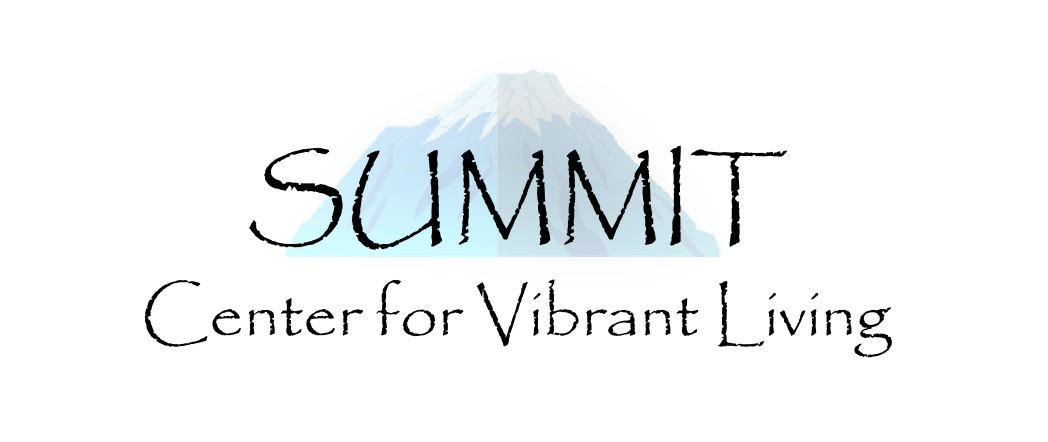 The Summit Center for Vibrant Living | Therapeutic Healing Services & Classes | Lenox MA |