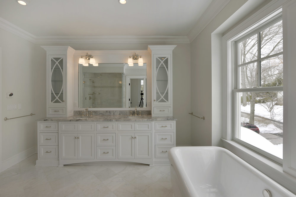 Bathroom, Winthrop
