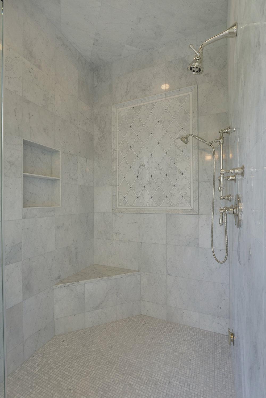Architect Designed Bathroom