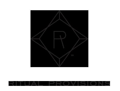 Ritual Provisions