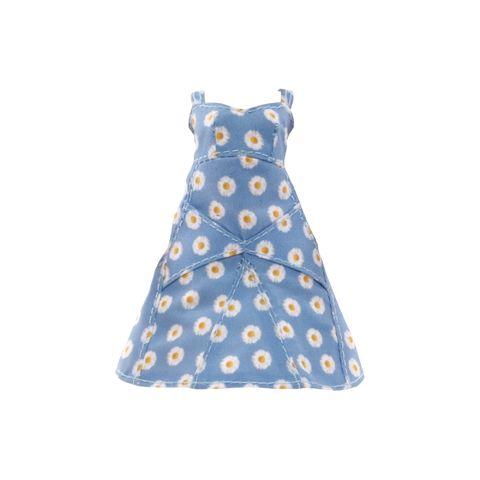 Create-A-Bratz Dress #1