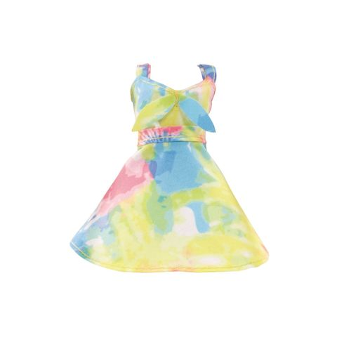 Create-A-Bratz Dress #3