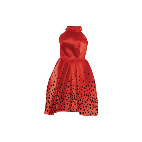 Create-A-Bratz Dress #4