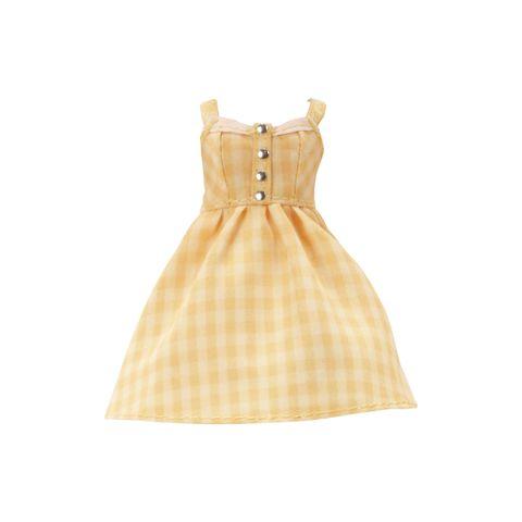 Create-A-Bratz Dress #6