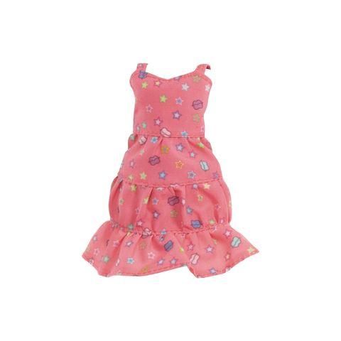 Create-A-Bratz Dress #7