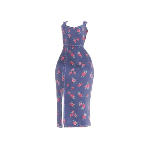 Create-A-Bratz Dress #8
