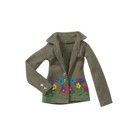Create-A-Bratz Jacket #2