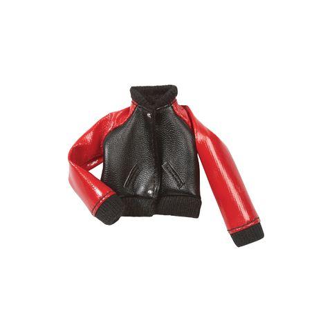 Create-A-Bratz Jacket #3