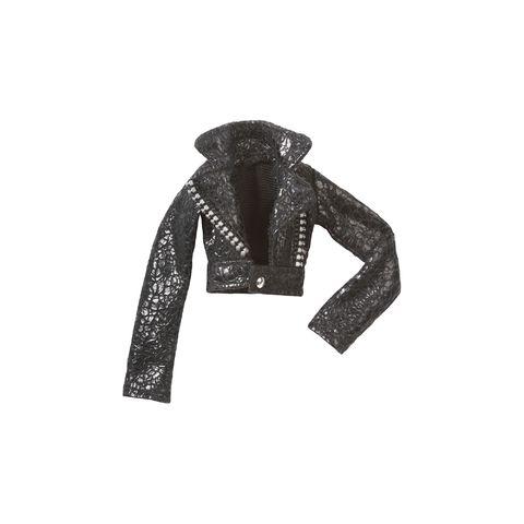 Create-A-Bratz Jacket #5