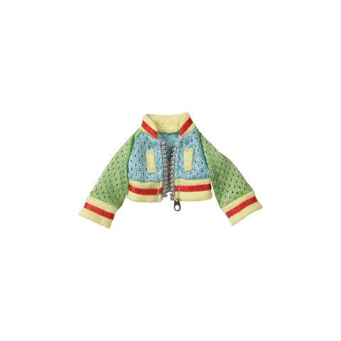 Create-A-Bratz Jacket #6
