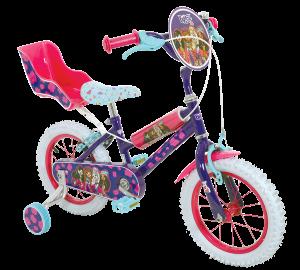 14-inch Bike