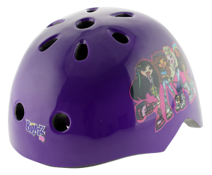 Ramp Helmet