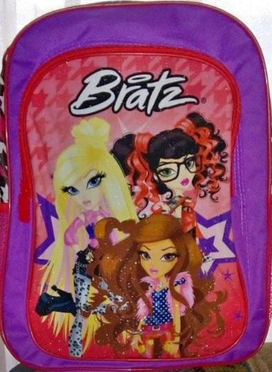 Basic Backpack (Trio)